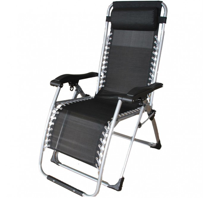 Premium Foldable Recliner Relax Chair