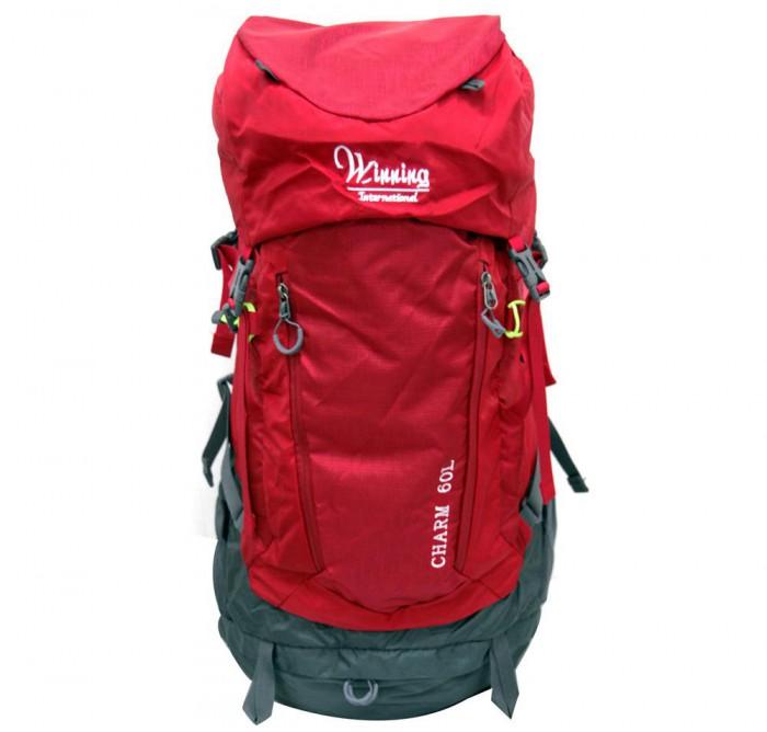 Charm 60L Hiking Backpack