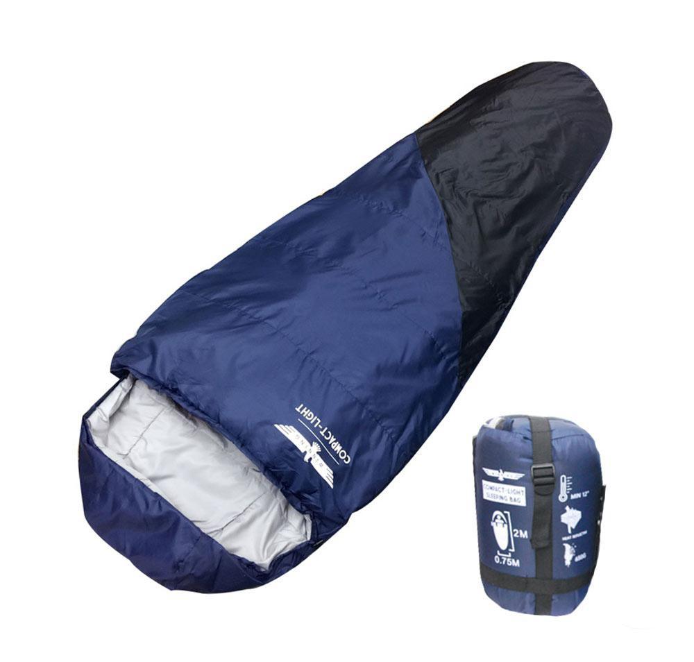 Compact-Light Sleeping Bag