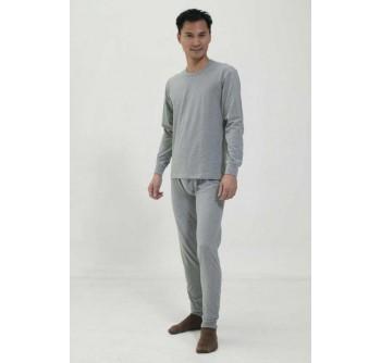Men's - 3 in 1 Lycra Wool Thermal Wear