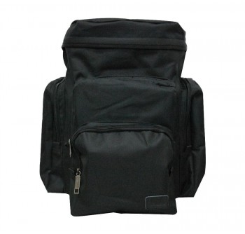 Tac-Pac Blackout Outdoor Backpack