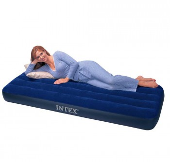 Intex Single Size Air Bed