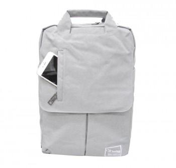 Iloris Deluxe Laptop Backpack