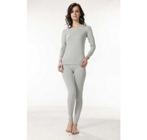 Ladies - 3 in 1 Lycra Wool Thermal Wear