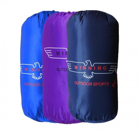 Winning Sleeping Bag (Deluxe) Free Shipping