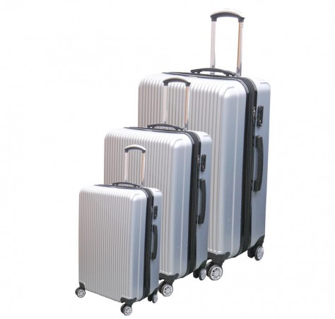 Cordova ABS Expandable TSA 8 Wheels Spinner