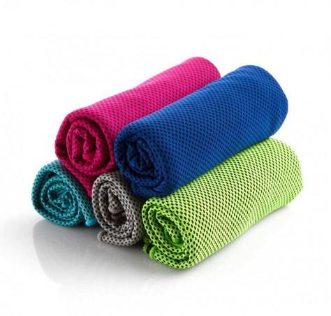 Ice Cool Towel (Korean Technology)