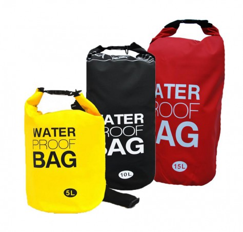 Aqua-Lite Waterproof Dry Bag