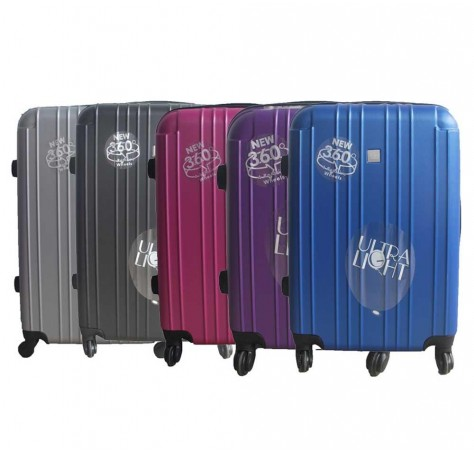 #379 ABS Hard Case Ultralight Luggage