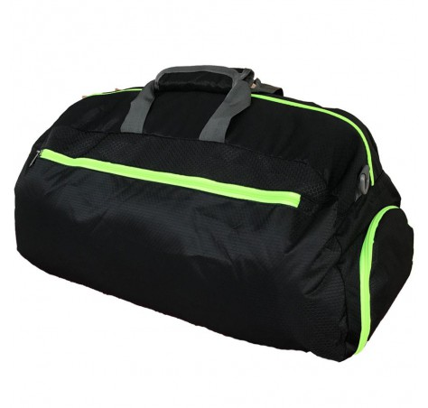 2 in 1 Travel Duffel Bag