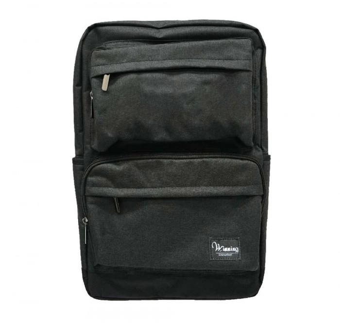 Raven Korean Backpack