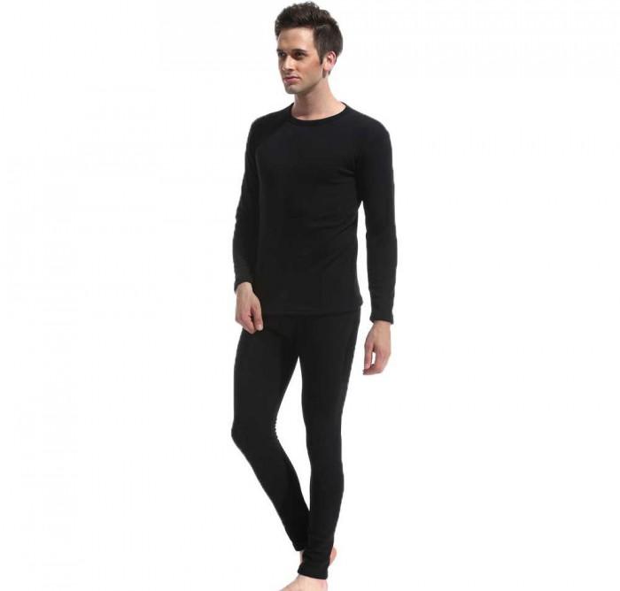 Men's - Heat-Up Thermal Wear