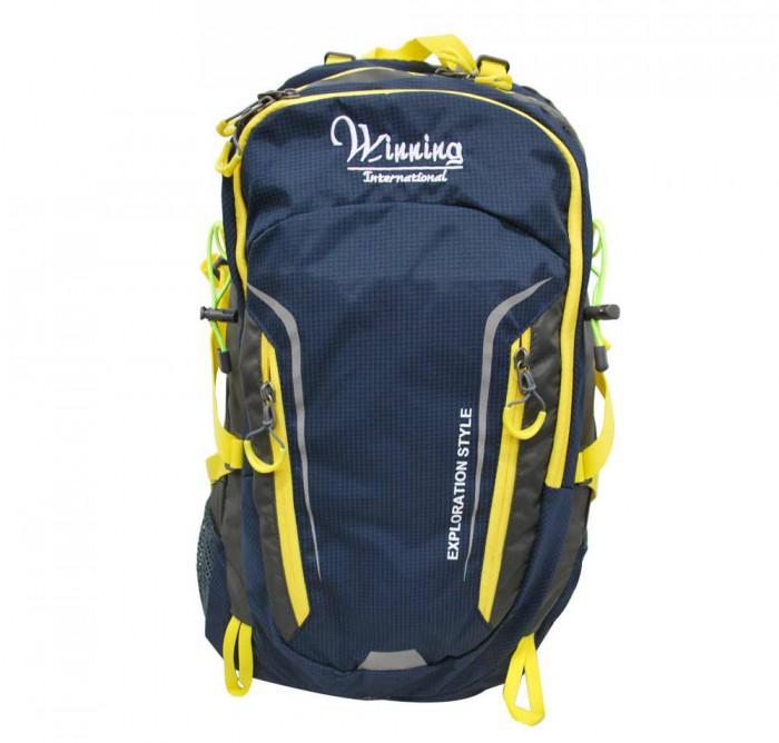 Exploration Style 35L Backpack (Internal Frame)