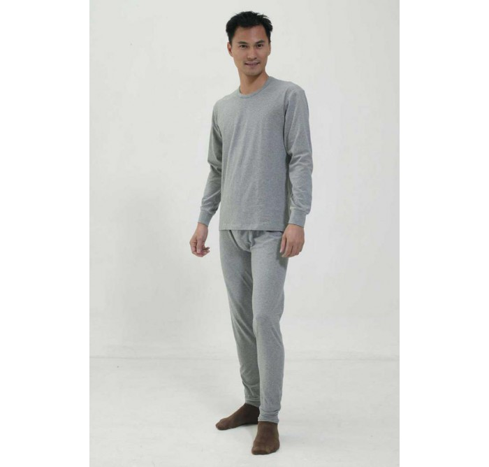 Men's - 3 in 1 Lycra Wool Thermal Wear