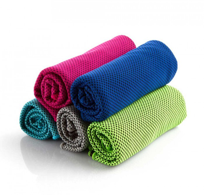 Ice Cool Towel (Korean Technology)