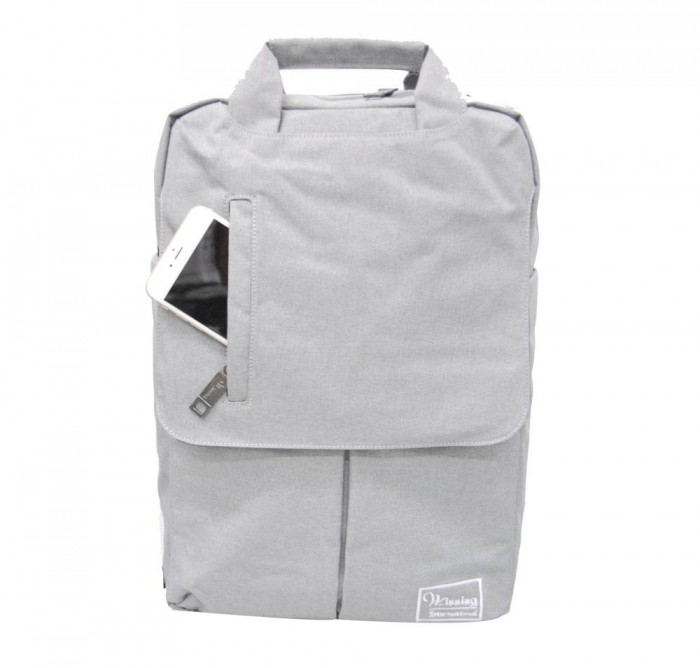 Iloris Deluxe Laptop Backpack