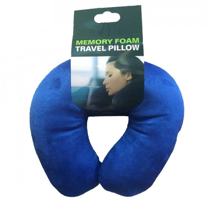 Micro-beads Travel Pillow