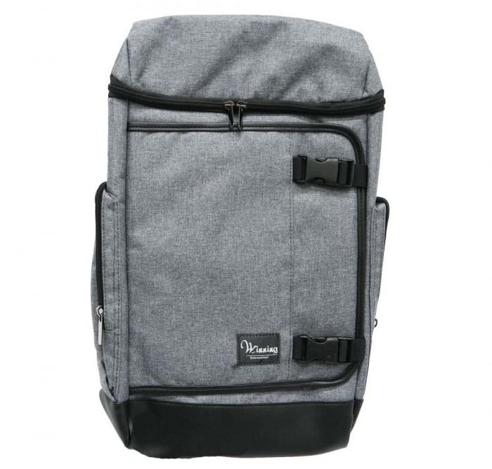 Spacer Korean Backpack