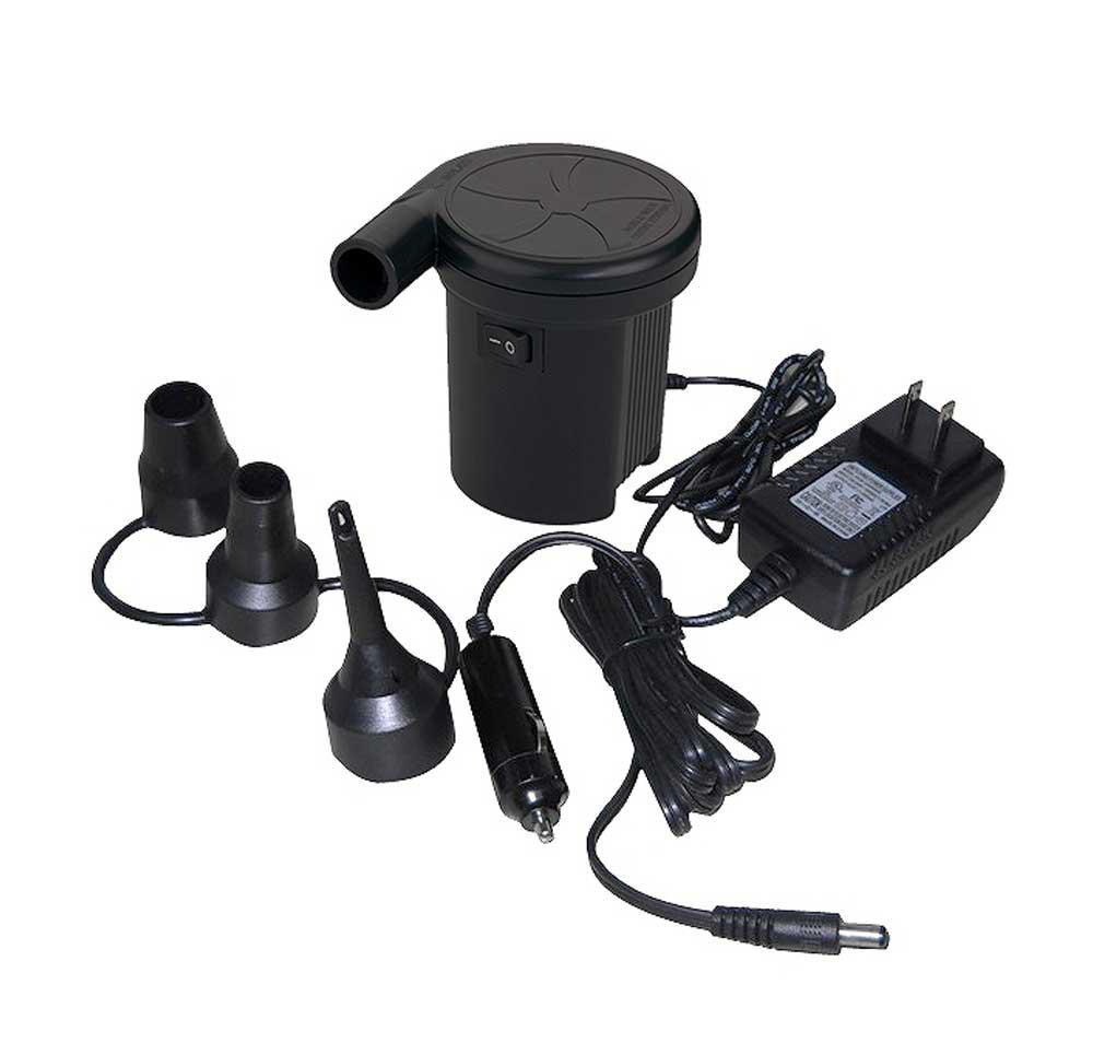 Stermay Ht 202 Two Way Electric Air Pump 12v 40w Suitable