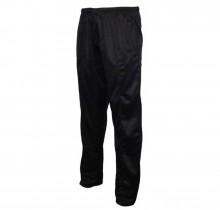 Plain Black Jogger Track Pants (Unisex)
