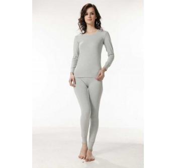 Ladies - 3 in 1 Lycra Wool Thermal Wear