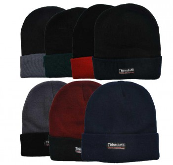 Thinsulate Beanie (Unisex)
