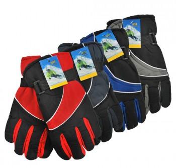 Winter Ski Gloves Unisex