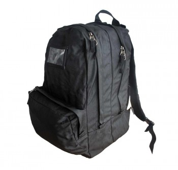 Falcon Utility Elite Backpack (Black Edition)