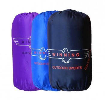 Winning Sleeping Bag (Outdoor)