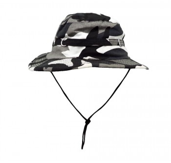 Outdoor Jungle Boonie Hat