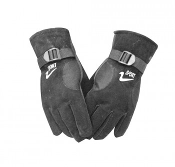 Authority Gear Winter Gloves (Unisex)