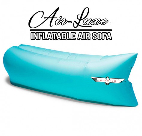 Air-Luxe Inflatable Air sofa/bed/couch