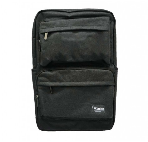 Raven Korean Backpack