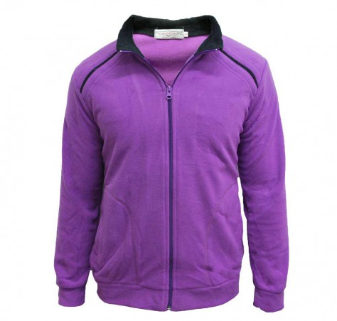 Fleece Jacket (Unisex)