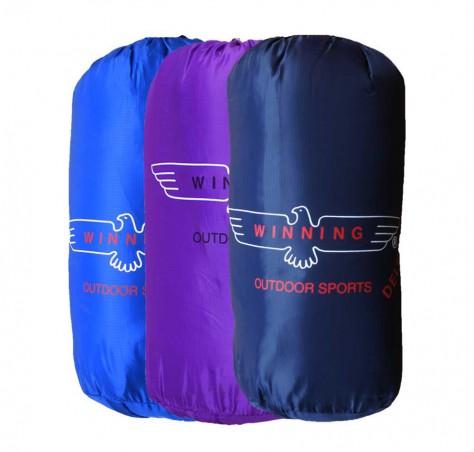 Winning Sleeping Bag (Deluxe) Free Shipping
