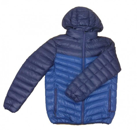 Winning Unisex Padded Jacket