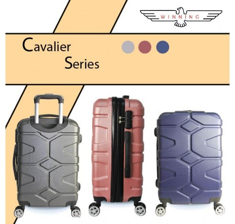 ★WINNING★ CAVALIER SERIES LUGGAGE