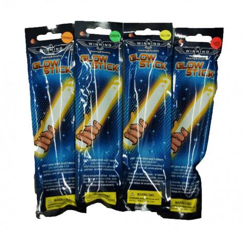 """6"""" Glow Sticks"""