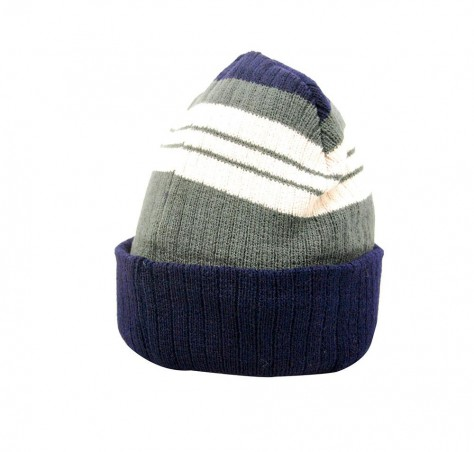 Varsity Mens Winter Beanie (Unisex)