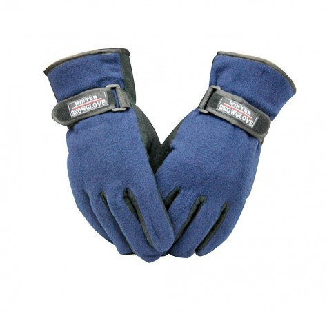 Arii Winter Fleece Gloves (Unisex)
